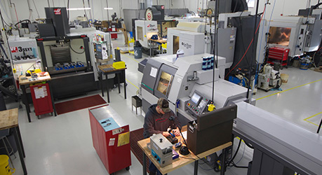 machine shop minneapolis